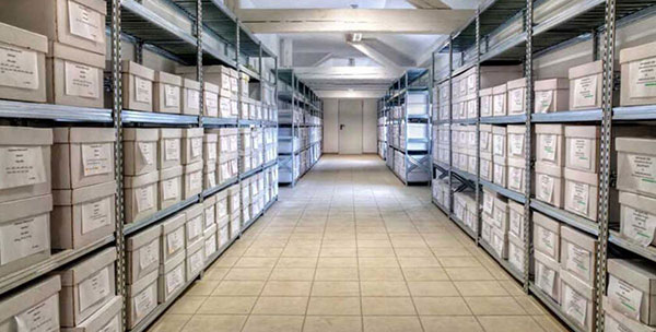 sistemi sefc archivi e magazzini
