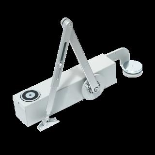 LOCK - Dispositivo automatico di apertura infissi