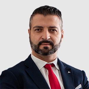 Alessandro Temperini - AerNova srl