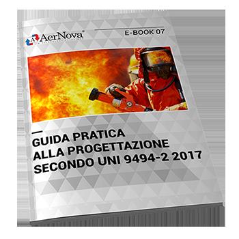 Guida pratica alla progettazione secondo UNI 9494-2:2017