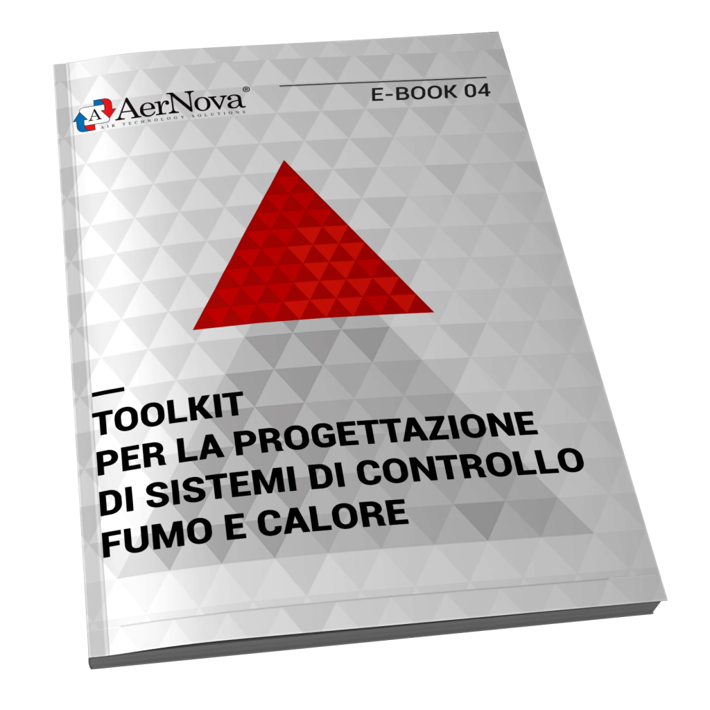 Toolkit per la progettazione di sistemi di controllo fumo e calore