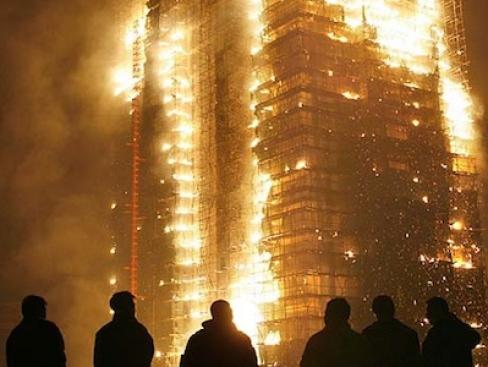 Perchè realizzare un sistema di evacuazione fumo e calore?