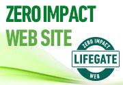 Zero Impact CO2 - LifeGate