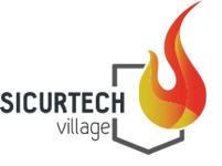 Logo sicurtech village